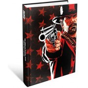 Piggyback Red Dead Redemption 2: The Complete Official Guide Collector's Edition
