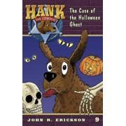 The Case of the Halloween Ghost, Paperback/John R. Erickson