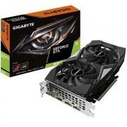 Gigabyte GeForce GTX 1660 Ti OC (6GB GDDR6/PCI Express 3.0/1800MHz/12000MHz