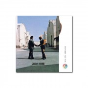 Warner Music Pink Floyd - Wish You Were Here (Remastered 2011)