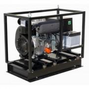 WAGT 300 LSDE Generator de sudura DC diesel 300 A , putere maxima 230 V 3 kVA , curent sudura 300 A , motor Lombardini