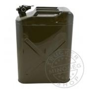 Benzines kanna Marmon 20 L