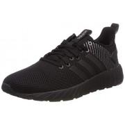 Adidas Questar BYD Zapatillas para Hombre, Color Core Black/Core Black/Grey, 9