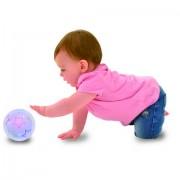 Minge cu lumini pentru bebelus Follow Me - Galt