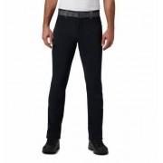 Columbia Pantalon Maxtrail II - Homme Noir 46 FR
