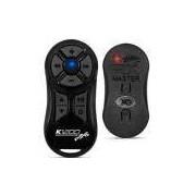 Controle Remoto K1200 Preto 1200m C/ Receptor - Jfa
