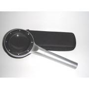 Lupa - Bresser LED 85