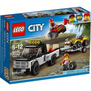 City - ATV raceteam