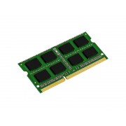 Kingston ValueRAM 8 GB für Notebook, DDR3-1333, CL9, SO-DIMM, 204-Pin