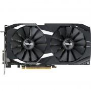 Placa video Asus AMD Radeon RX 580 Dual OC 4GB DDR5 256bit