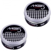 MG5 hair wax For Men - Pack of 2