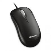 Myš Microsoft Basic Optical Mouse Mac/Win USB Black (P58-00059)