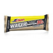 Proaction Srl Proaction Protein Wafer Chocolate 40 G