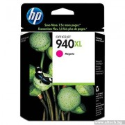HP 940XL Magenta Officejet Ink Cartridge (C4908AE)