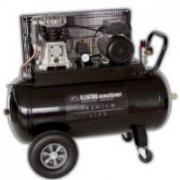 Piestový kompresor ELEKTROmaschinen E 351/10/100 400V Premium Line