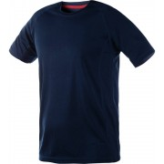 Modyf Marineblauw Modyf Dry Tech werkshirt