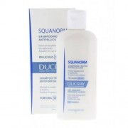 Ducray (Pierre Fabre It. Spa) Squanorm Forfora Secca Shampoo 200ml Ducray