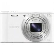 Sony Aparat SONY DSC-WX350W Biały