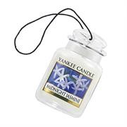 Yankee Candle Midnight Jasmine Car Jar Retail Box