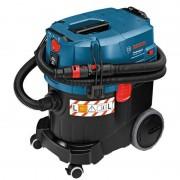Aspirator profesional Bosch GAS 35 L SFC+ cu curatare semiautomata a filtrelor