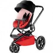 Детска лятна количка Moodd Reworked Red, Quinny, 354031