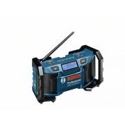 Радио за строителната площадка GML SoundBoxx, 14,4 – 18 V, 1,4 kg, 0601429900, BOSCH