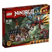 LEGO NINJAGO Fieraria dragonului 70627