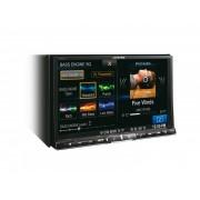 Alpine X-800D-U SISTEM DVD MULTIMEDIA 2-DIN CU NAVIGAŢIE INTEGRATĂ ŞI ECRAN DE 8inch
