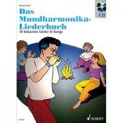 Schott Mundharmonika spielen - mein schönstes Hobby Das