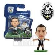 Figurina SoccerStarz West Bromwich Albion FC Gareth Mcauley 2014