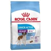 Royal Canin Size Royal Canin Giant Junior Active - 15 kg