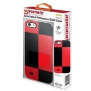 Promate Notik iPhone 5 Checkered Protective Shell