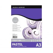 Bloc de desen Simply Pastel A3 16 foi