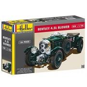 Heller/Heller 1/24 Bentley 4.5L blower 80,722 parallel import goods