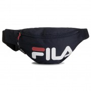 Чанта за кръст FILA - Waist Bag Slim 685003 Black Iris 170