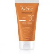Avène Sun Sensitive crema solar SPF 30 50 ml