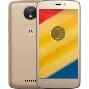 Motorola Moto C Plus (2GB+16GB) Dual Sim Oro, Libre B