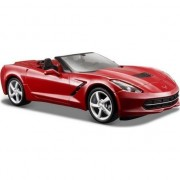 Automacheta Chevrolet Corvette Stingray, Maisto, 1:24