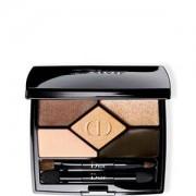 Christian Dior Eyes Eyeshadow 5 Couleurs Designer Nr. 008 Smoky 5,70 g
