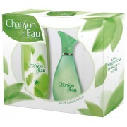 CHANSON D´EAU EDT 100 ML + SHOWER GEL 200 ML SET REGALO