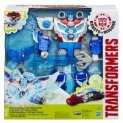 Трансформърс - Оптимус Прайм с оръжие, Hasbro, 033197