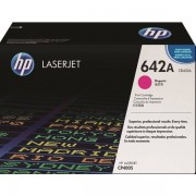 HP 642A - CB403A toner magenta