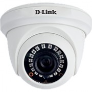 D-Link DSC F1611 1MP HD Day Night Fixed Dome Camera