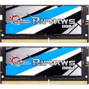 Ripjaws, DDR4, 32 GB, 2666MHz, CL19 (F4-2666C19D-32GRS)