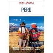 Reisgids Peru (Engels)   Insight Guides