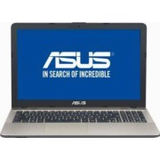 Laptop Asus VivoBook Max X541UA Intel Core Kaby Lake i3-7100U 500GB HDD 4GB Endless Negru