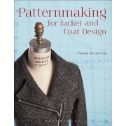 Patternmaking for Jacket and Coat Design, Paperback