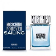 Moschino Forever Sailing 100ml eau de toilette spray vapo