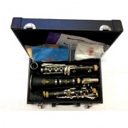 NEW YAMAHA YCL-355 CLARINET