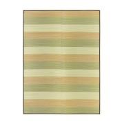 【62%OFF】国産い草センターラグ(裏貼り) レーヴ グリーンマルチ 191x191 インテリア・家具 > 敷物~~ラグ